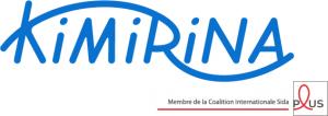 Kimirina-logo